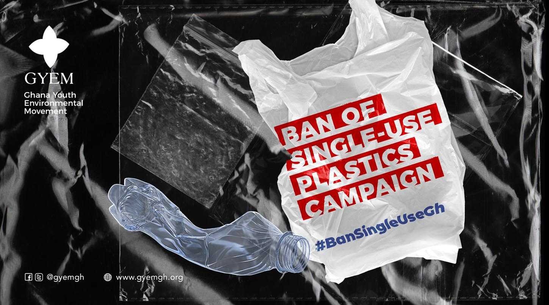 Single-Use Plastics Campaign