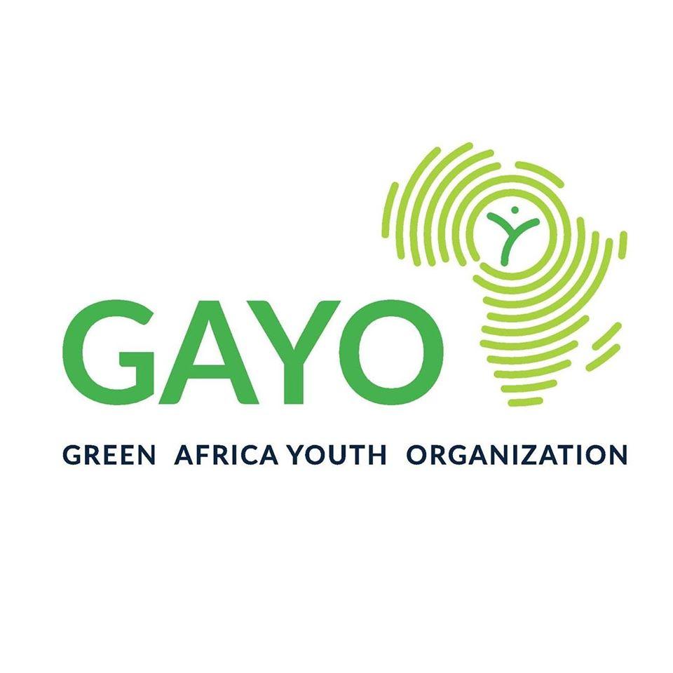 Green Africa Youth Organization (GAYO)