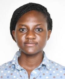Gloria Agyare profile photo